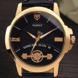 Relógio luxuoso de 365 Mens feitos sob encomenda por atacado do logotipo com ponteiro original