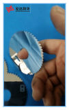 固体炭化物のカッターの回状は金属の切断については鋸歯を