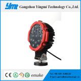 fuera de la luz del coche la motocicleta del camino del LED con la viruta LED Osram