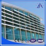 Guida di tenda di alluminio del gruppo di Aag
