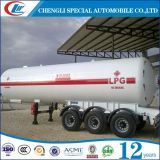 56000liters液化石油ガスのタンカー