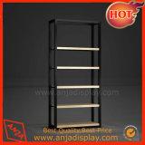 Коммерчески одежда гондолы металла Shelves стойка индикации