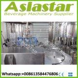 Completar PLC Control de Bebidas Agua Máquina llenadora de Producción
