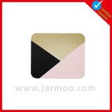 Umweltfreundliche niedrige MOQ multi Farben-Mausunterlage