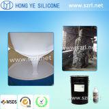 Siliconen van het Afgietsel van het Pleister van het Cement van Grc de Concrete