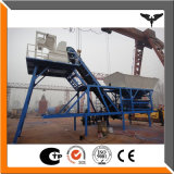 Mobiele Concrete Installatie/Mobiele die het Groeperen Installatie in China voor Verkoop wordt gemaakt