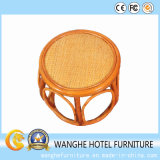 Antique Chinese Rattan Outdoor Furniture Dining Chair