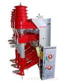 Interruptor de alta tensão interno da carga do vácuo Fzn21-12D/T630-20