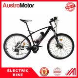 Electric Mountain Bike 500W Ebike 48V11ah bateria escondida