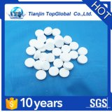 3G trichloroisocyanuric zure tablet 90%
