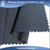 Tessuto di stirata di modo di Ripstop 4 del poliestere di stile 150d del Melange per gli abiti sportivi del rivestimento