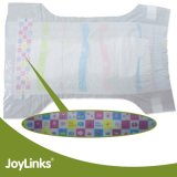 柔らかいタッチの極めて薄い赤ん坊のおむつ、伸縮性があるベルトによって印刷される魔法テープ