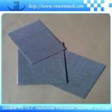 Disco de filtro de malla de alambre sinterizado