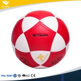 想像のカスタムOrignalデザインPUの革フットボール