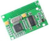Transmissor do micro módulo do RF dos dados da potência e módulo de receptor sem fio