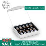 El polvo liofilizado cuidado del círculo del ojo, pone firme la piel del círculo del ojo, quita las líneas finas, círculos oscuros y los bolsos del ojo, mejoran la piel flácida del ojo del Puffiness