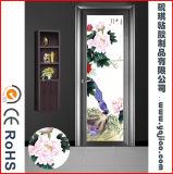 الصين ممون [بفك] فيلم لأنّ باب /Window /Cabinet مسيكة زخرفيّة لصوقة [كيتشن كبينت دوور] لاصق
