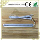 Striscia messa dell'indicatore luminoso del Governo del LED