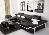 شعبيّة [بلكك] إيطاليا جلد أريكة لأنّ بيتيّة يعيش غرفة ([هك1061])