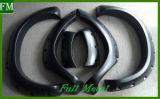 per i chiarori neri opachi del cuscino ammortizzatore del coperchio di rotella di 2005+Toyota Hilux