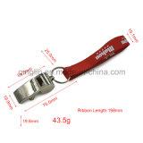 Porte-clés multifonctionnel d'ouvreur de bouteille de sifflement