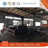 Автоматический стальной сварочный аппарат ячеистой сети для производить сетку конструкции Brickforce