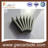 Strook de van uitstekende kwaliteit van het Carbide van het Wolfram
