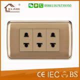 Soquete portuário 1.1A do USB do preço de fábrica um