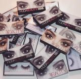 18 productos calientes del sombreador de ojos de Huda de los cosméticos del maquillaje de los colores