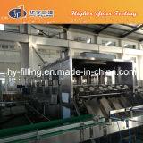 Maquinaria de enchimento pura da água de 5 galões