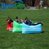 おかしい最新のデザイン安く膨脹可能で不精な空気ソファー