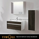 Vaidade Tivo-0020vh do banheiro do cair da parede dos gabinetes do dissipador do banheiro da qualidade