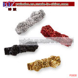 Ornements de cheveu de bijou de costume de bijou de cheveu de produits capillaires (P3009)