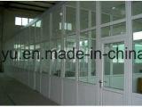 CY kundenspezifische Aluminiun Partitiuon Werkstatt ummauern