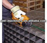 Ligne chaude d'extrusion de courroie d'emballage de l'extrudeuse PP/Pet de vente