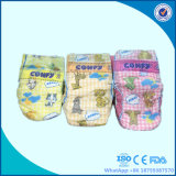 Fabrik-Preis-Großverkauf Confy Baby-Windel