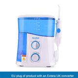UV Mondelinge In werking gesteld Elektrisch Irrigator van de Sterilisatie