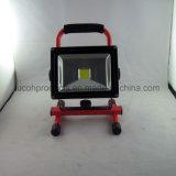 Indicatore luminoso al suolo esterno di vendite calde 30W LED in IP65