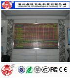 Φ 3.75SMD einzelne Bildschirm-Innenbildschirmanzeige der Farben-LED