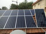 Painel solar fotovoltaico 18V 24V 220W 230W Módulo fotovoltaico