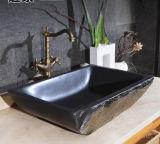 Natürliche sechs Würfel-Badezimmer-Wanne