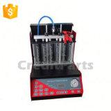 Autoteil-Kraftstoffeinspritzdüse-Reinigungsmittel &Tester Fit-101t 8cylinder ohne Schreibtisch-Kraftstoffeinspritzung-Prüfvorrichtung