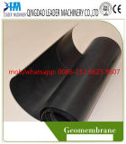 HDPE/PE Geomembrane Extrrusion Zeile (1000-8000mm Breite)
