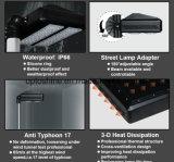 Lumière de bonne qualité de parking de l'arrivée neuve 200W DEL Showbox de fabrication