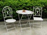 단철 Foldable 옥외 의자