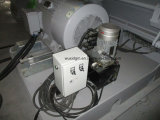 Granulador resistentes da eficiência elevada para esmagar as tubulações