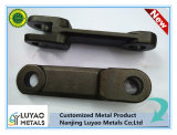 Pièce forgéee d'acier inoxydable pour le modèle de Custome