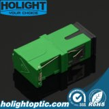 De optische Adapter Sca Sx Groene Sm van het Blind