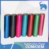열전달 필름 직물 응용 반짝임 열전달 비닐