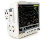 (Vuesigns Vs12) Moniteur patient multi-paramètres 24 heures sur le design modulaire de l'hôpital